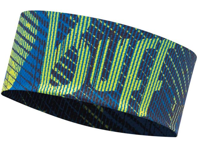 Buff Fastwick Headband R-Flash Logo Multi